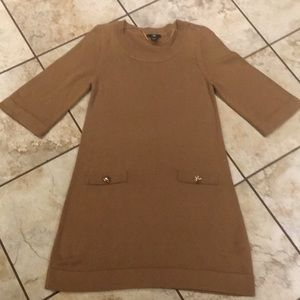 H&M sweater dress size s